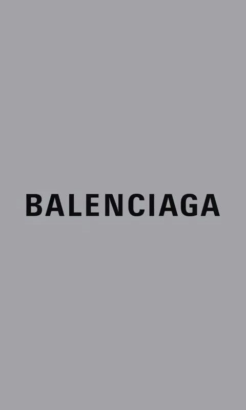 balenciaga background desktop wallpapers iphone aesthetic cool perfume designers dix le burberry hype hypebeast paper open