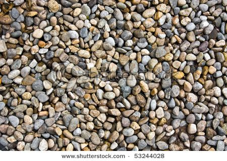 How Much Pea Gravel Do I Need