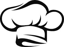 Resultado De Imagen Para Logos De Gorros De Chef Chef