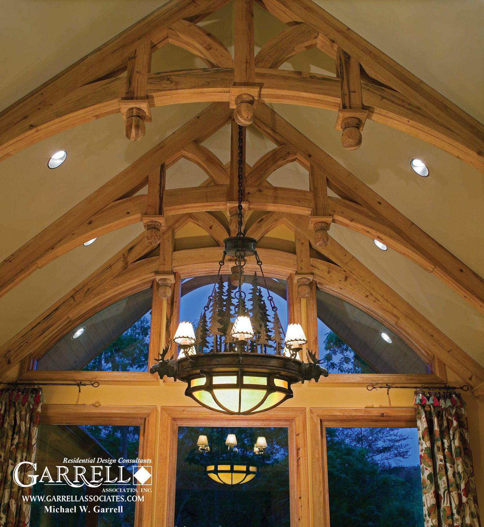 Achasta House Plan Garrell Associates Inc