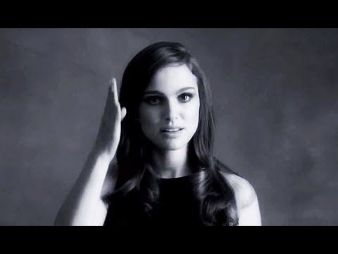 "Paul McCartney - ""My Valentine"" (Official Video ft. Natalie Portman)"