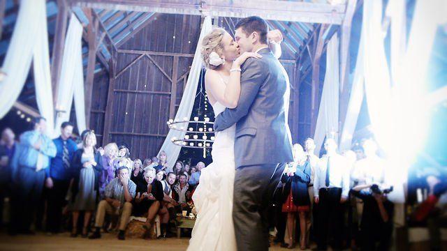 Taylor & Matt's Wedding Video Preview