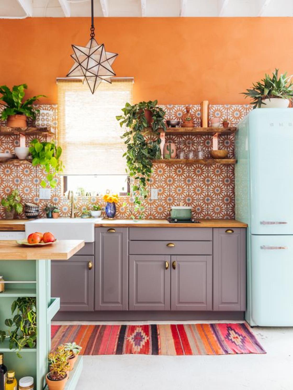 Pin von Leticia Isabel Ozuna auf home   Pinterest   Küche, Wohnideen ...