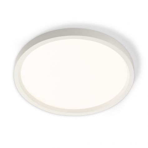 Looks Like Recessed Philips Ultra Thin Surface Mount