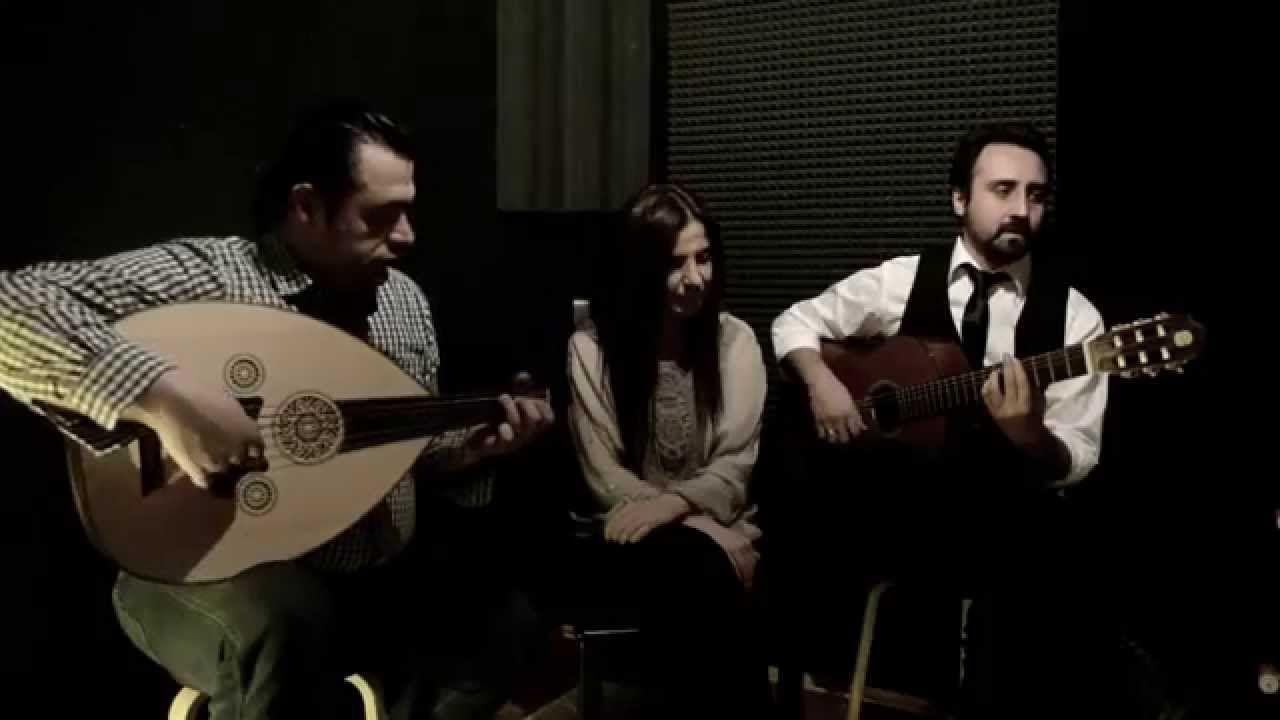 Nurguzel Dar Kapilar Live Music Songs The Man