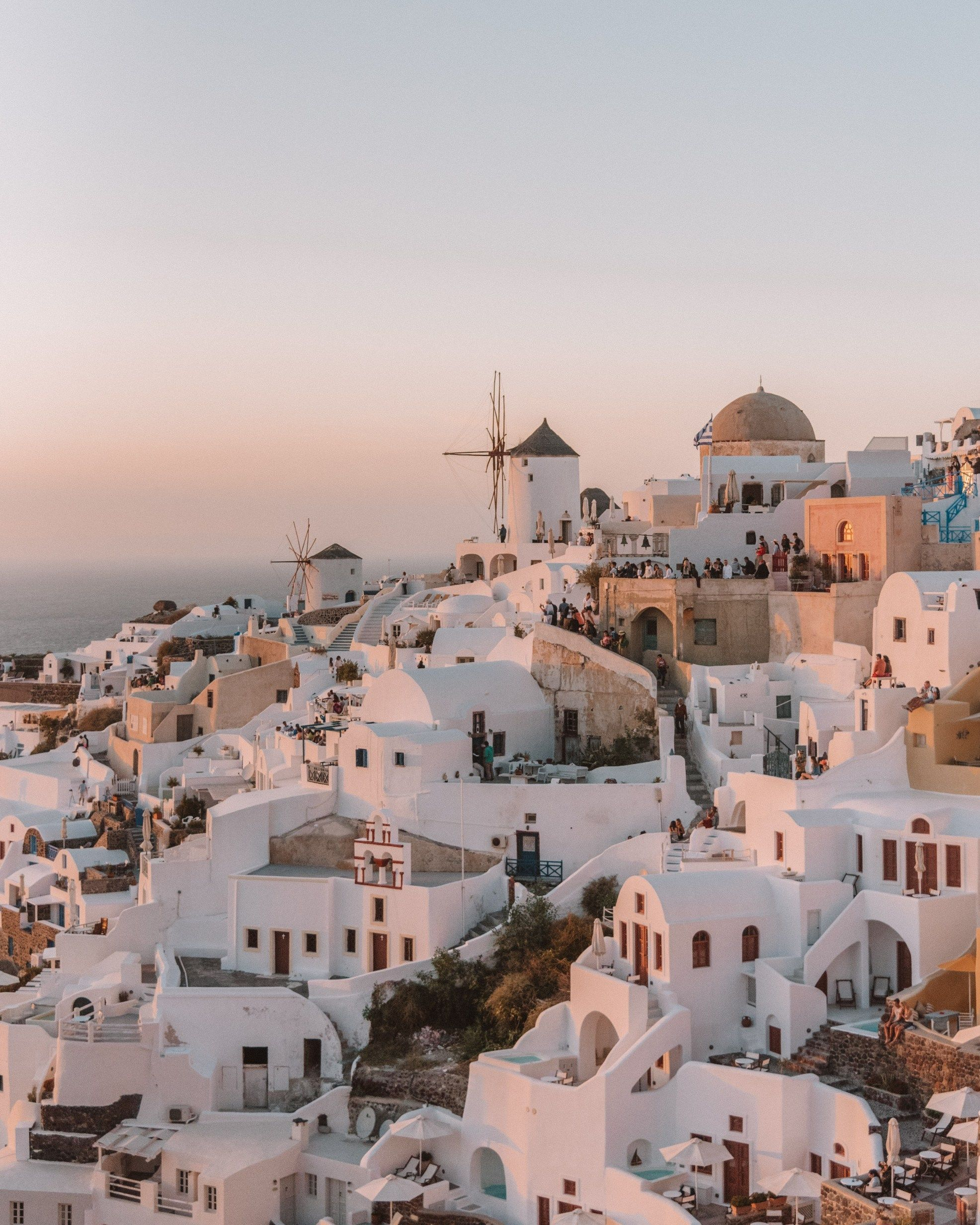 22 Things to know before visiting Greece #visitgreece 22 Things to know before visiting Greece - Gamintraveler #visitgreece