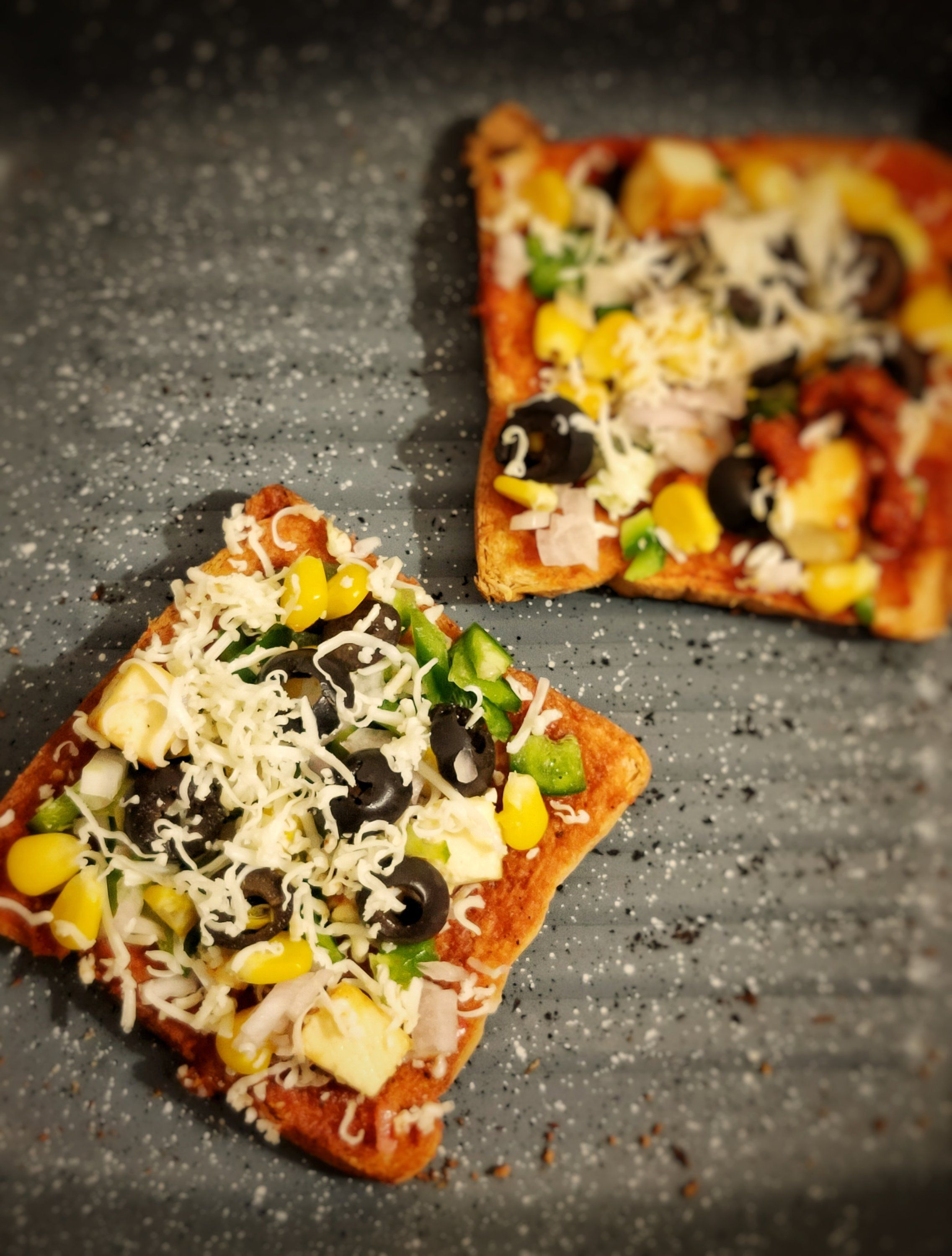 Bread Pizza Hebbar S Kitchen - Search your favorite Image