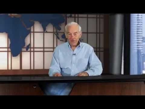 Ron Paul: Jade Helm 15 Update