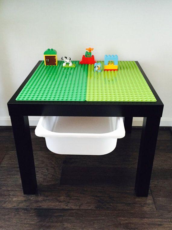 Lego Duplo Table | Kids' gift ideas | Pinterest | Lego duplo table ...