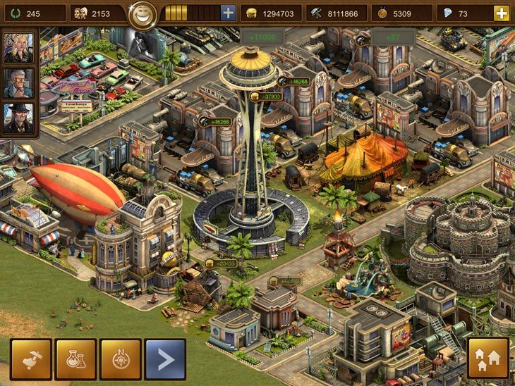 Forge Of Empires Ipad Working In Ios 8 Forge Of Empire Ios 8