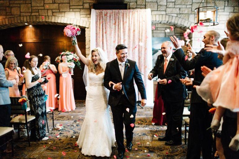 Gracenote Photography Jane And Bernardo Married Lawrence KS Wedding The Oread Venue