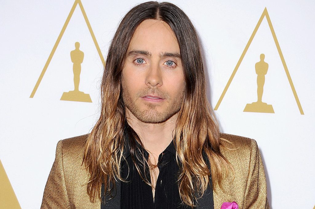 Jared Leto S Quotes About His Mom Will Make Your Crush So Much Worse Jared Leto Oscar Jared Leto Jared Leto Movies