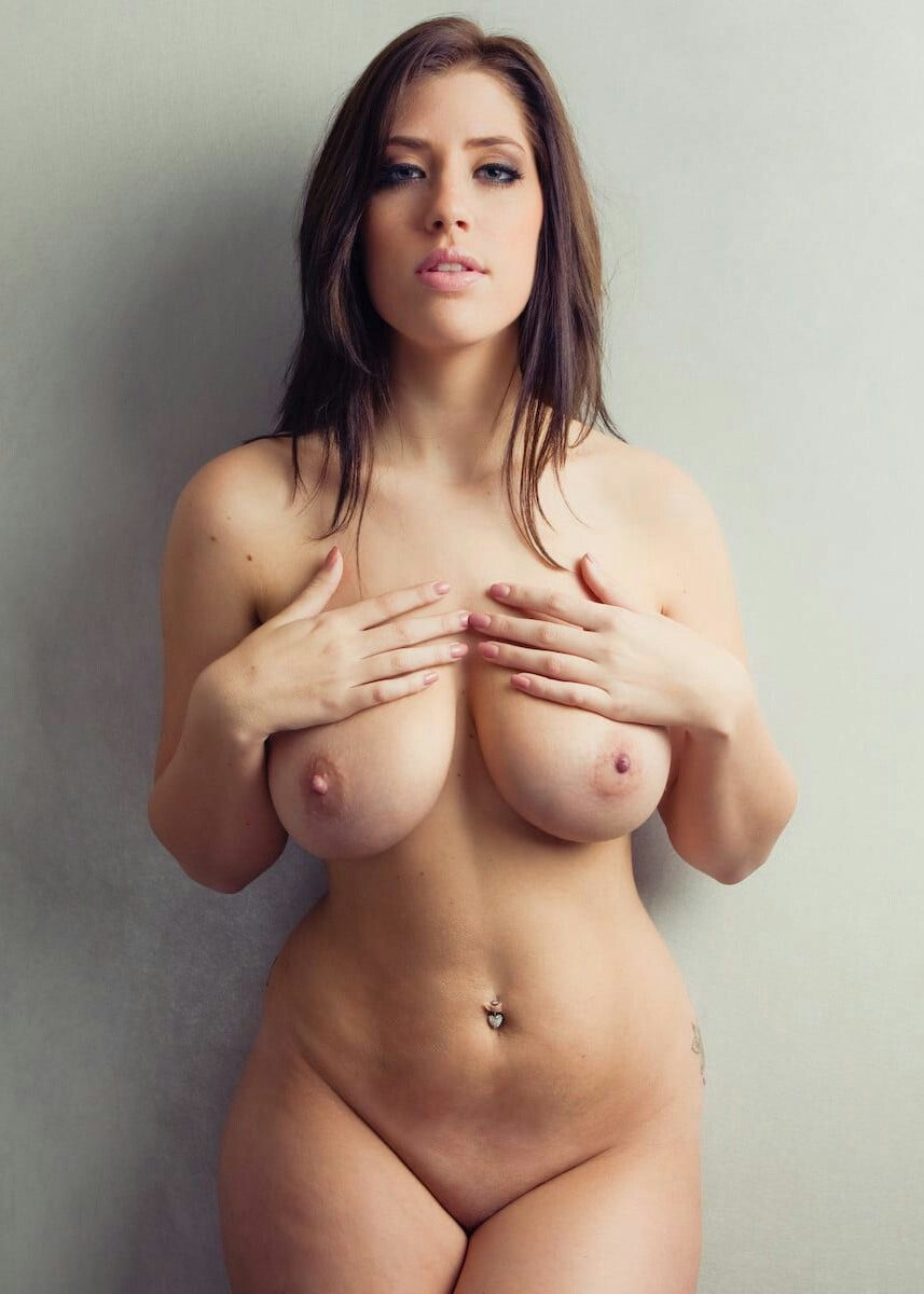 girl with the deepest pussy