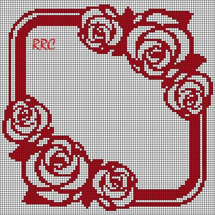 Pin de Meri Hrgetic-Kukucka en Crochet | Pinterest | Punto de cruz ...