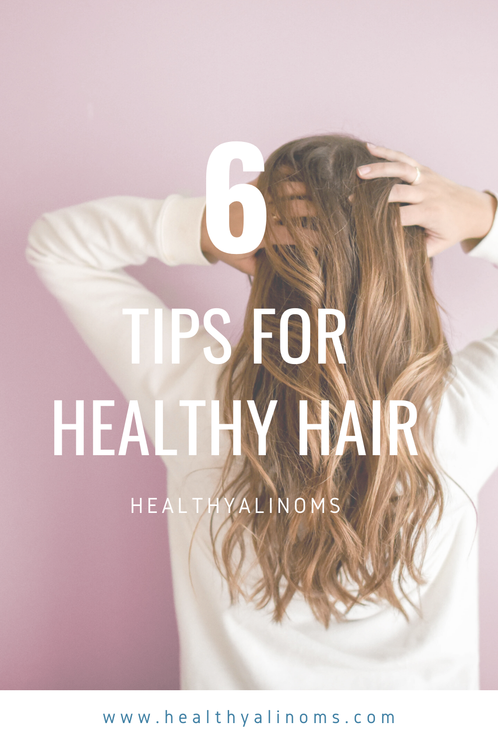 Everyone wants beautiful hair! Here are some tips on how to get