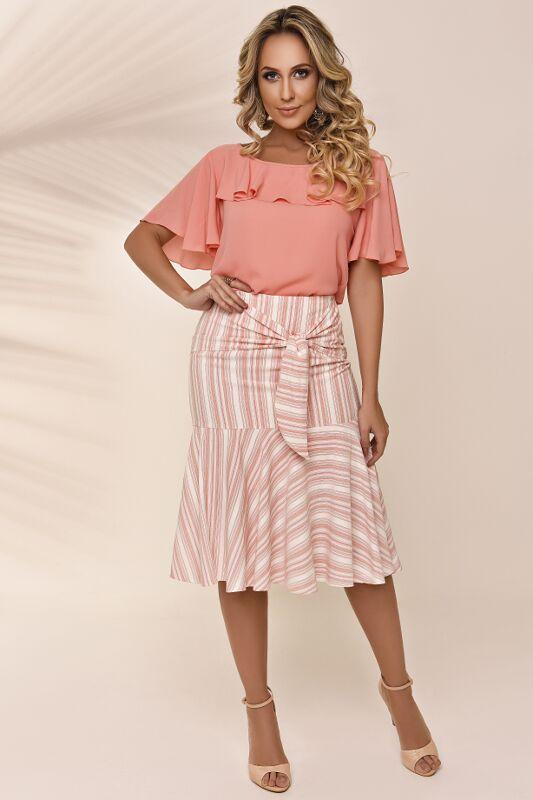 5cec48e865e9 Coleção Resort - Fascinius Moda Evangélica | SAIARIA | Skirt fashion ...