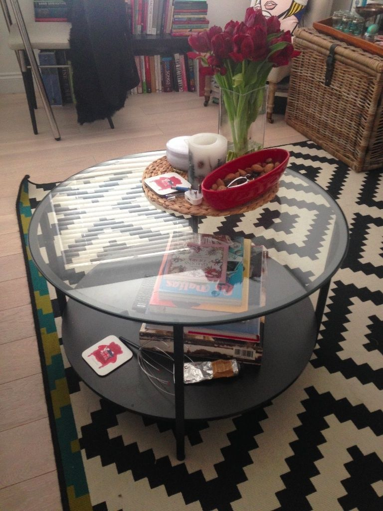 Round Glass Coffee Table United Kingdom Gumtree Round Glass Coffee Table Glass Coffee Table Coffee Table [ 1024 x 768 Pixel ]