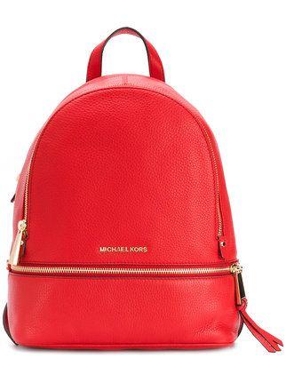 23297d1585 Michael Kors Rhea backpack