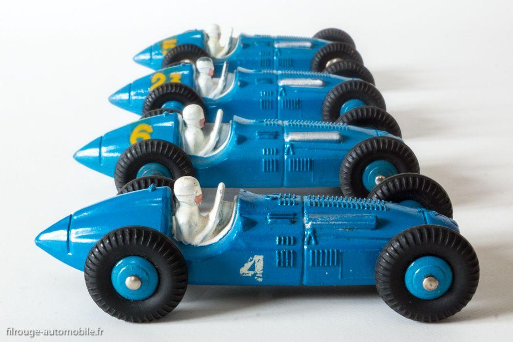 Auto 23h Ici Course Dinky Variantes Lago De 4 Toys Talbo mOvn0wN8