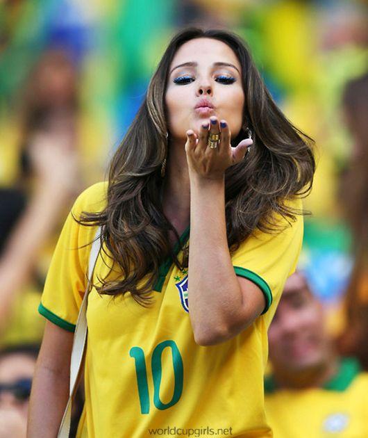 Hot Brazillian Chicks