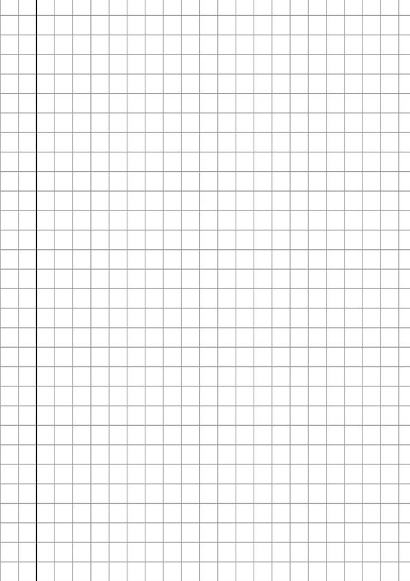 Hojas De Cuadros Para Imprimir Diagramas Papelería Para