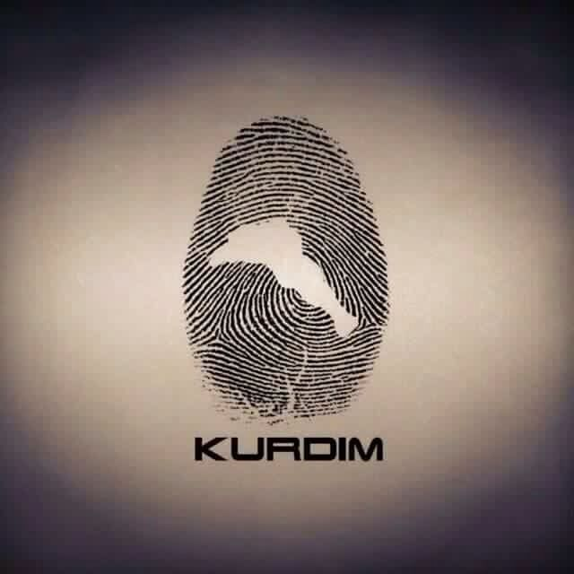 We are here and we will always stay in our land Kurdistan ...