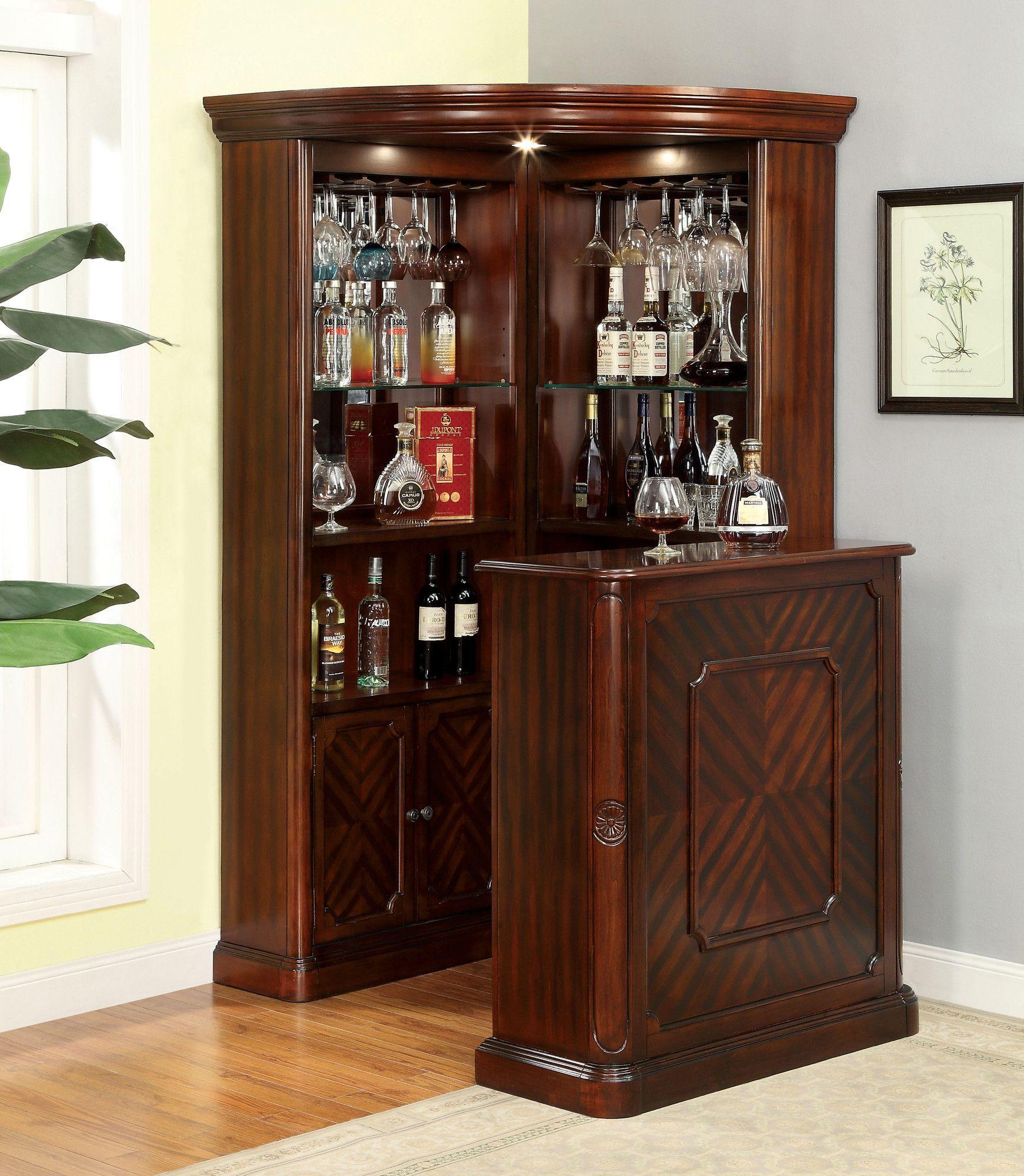 portafin curio cabinet