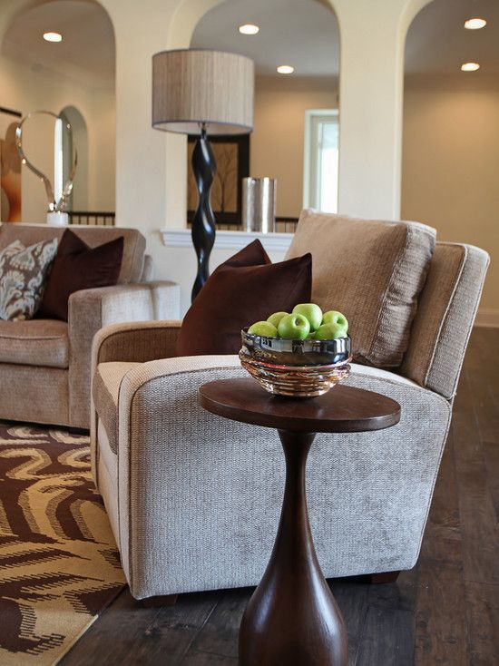 Recliner Family Room Design Ideas Pictures Remodel And Decor Family Room Living Room Decor Decor