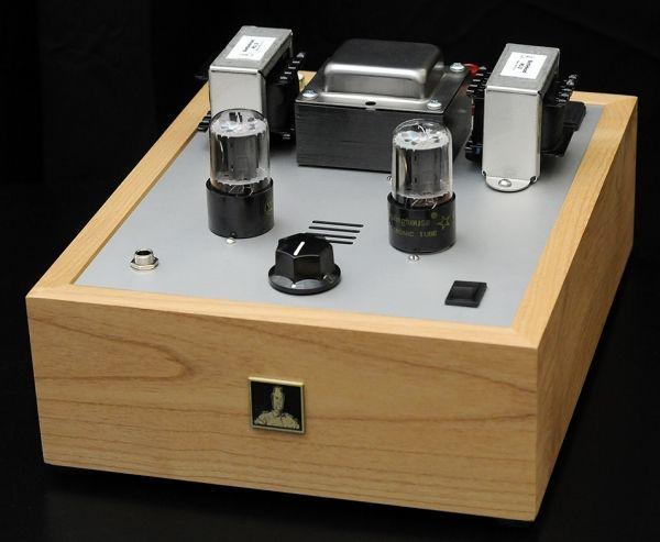 Tube Amp Kit