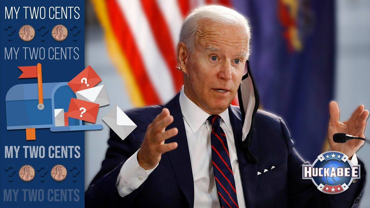 Viewer Tired Of Downing Biden He S Been Through More Than Us Ats In 2020 Huckabee Viewers Informative