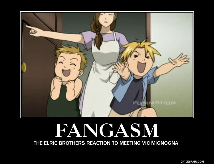 Funny elric brothers demotivational poster by nothguy - Fma funny pics ...