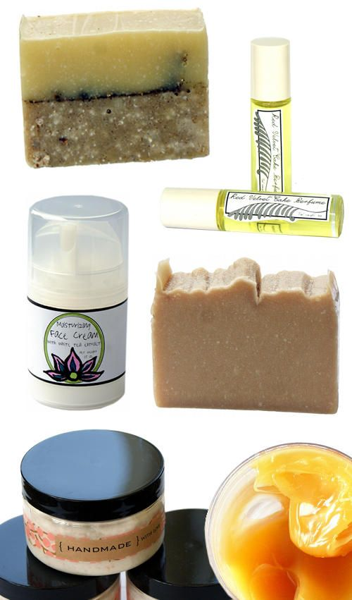 pin it to win it handmade bath body product giveaway giveaways