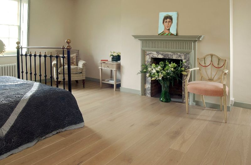 30+ Wood Flooring Ideas And Trends For Your Stunning Bedroom | Flooring  Ideas, Wood Flooring And Hallway Carpet