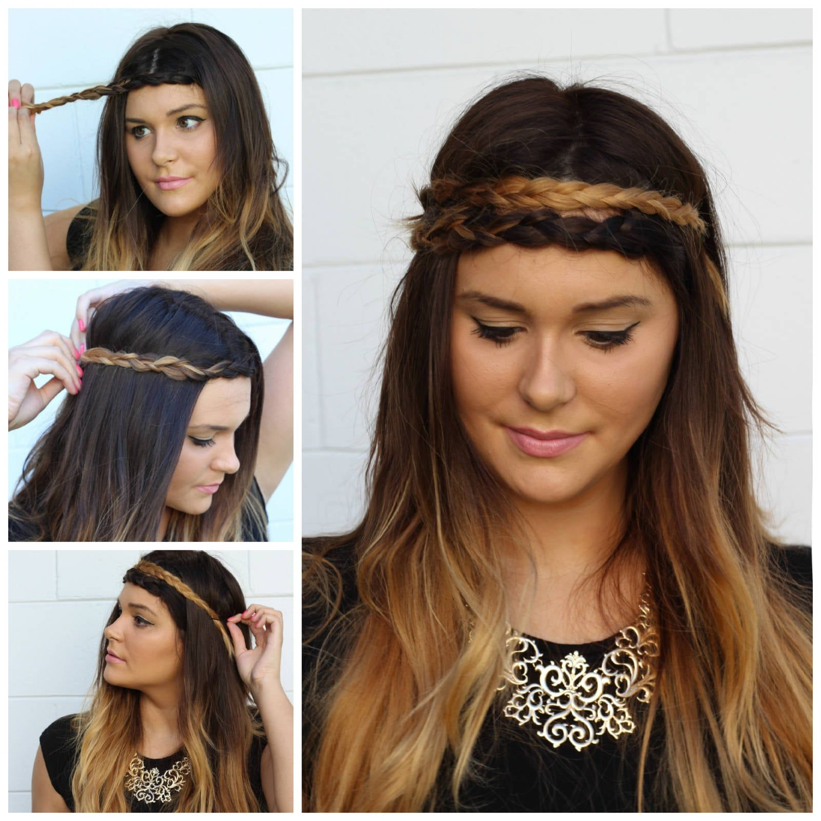 17 Trendiest Spring Hairstyles Step By Step #passiontwistshairstylelong