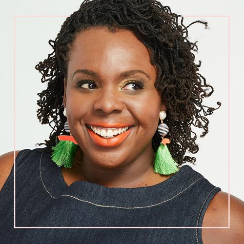 Photo of CeCe Olisa – Plus Size Blogger   Entrepreneur   Creative Consultant