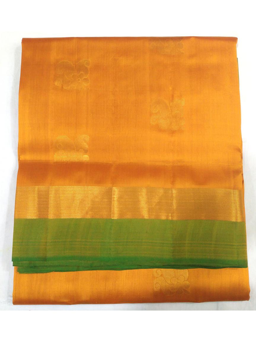 Kanchipuram Silk Saree Manufacturer and Wholsaler - Kanchipuram