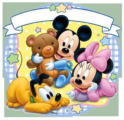 Babies Circle Disney Pinterest Babies, Mice and