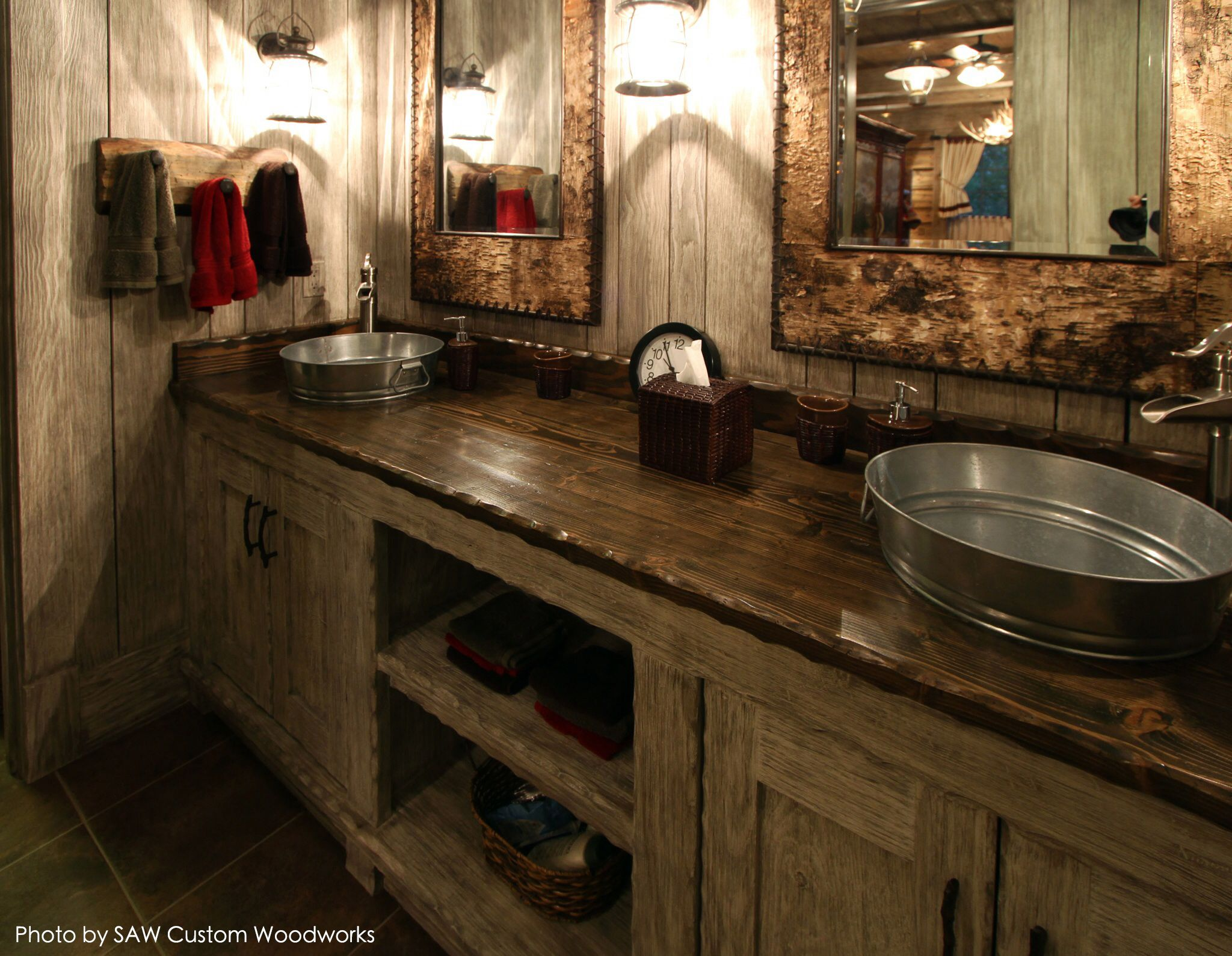 Sink Installation Cost Guide Cost To Install A Kitchen Sink Rustic Bath Rustic Bathroom Wash Tub Sink