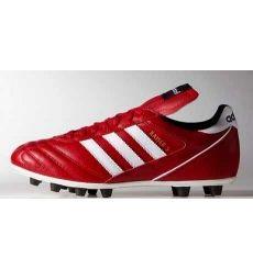 3b714a8451085 Comprar Botas de Futbol Adidas Kaiser Liga Roja. http   www.deportesmena