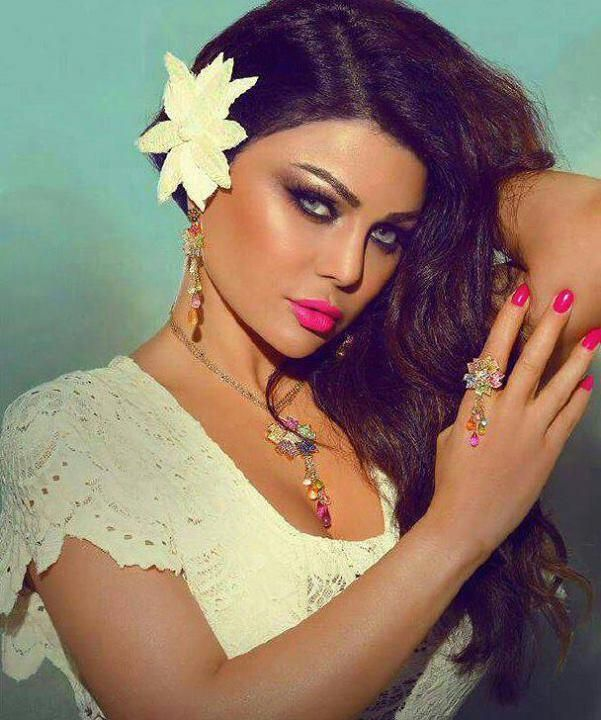 Congratulate, haifa wehbe sexe nue love matchless