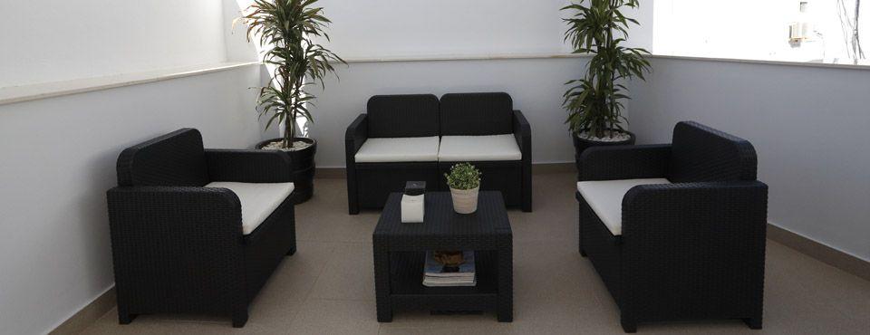 1 2 3 4 5 6 La Pasajera ofrece a nuestros clientes:...