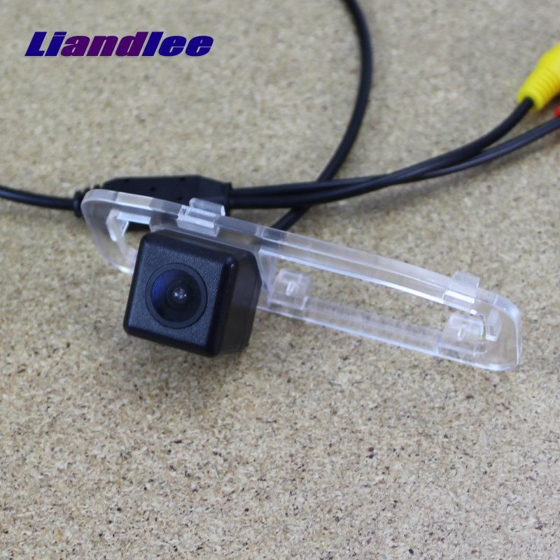 Liandlee Reverse Backup Rear Camera For Kia Rio Jb Rio5 Rio Xcite