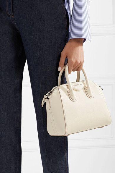 0f27f6af49 GIVENCHY Antigona mini. Classic handbag. Affiliate link. | Classic ...