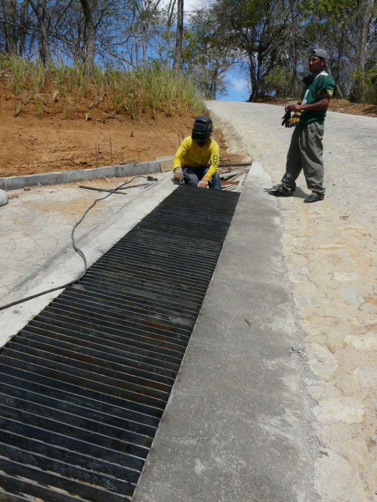 Drainage For Sloping Driveway Google Search Drainage Solutions Backyard Drainage Drainage
