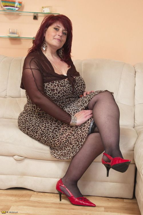 Mature Female Authority Otk Older Women Women