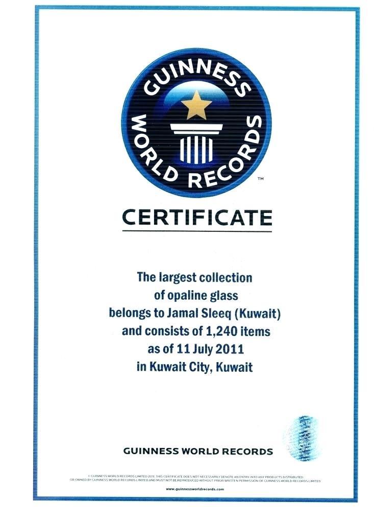 63769f38879d5301508644a65b2b60f7 - How To Get In The Guinness Book Of Records