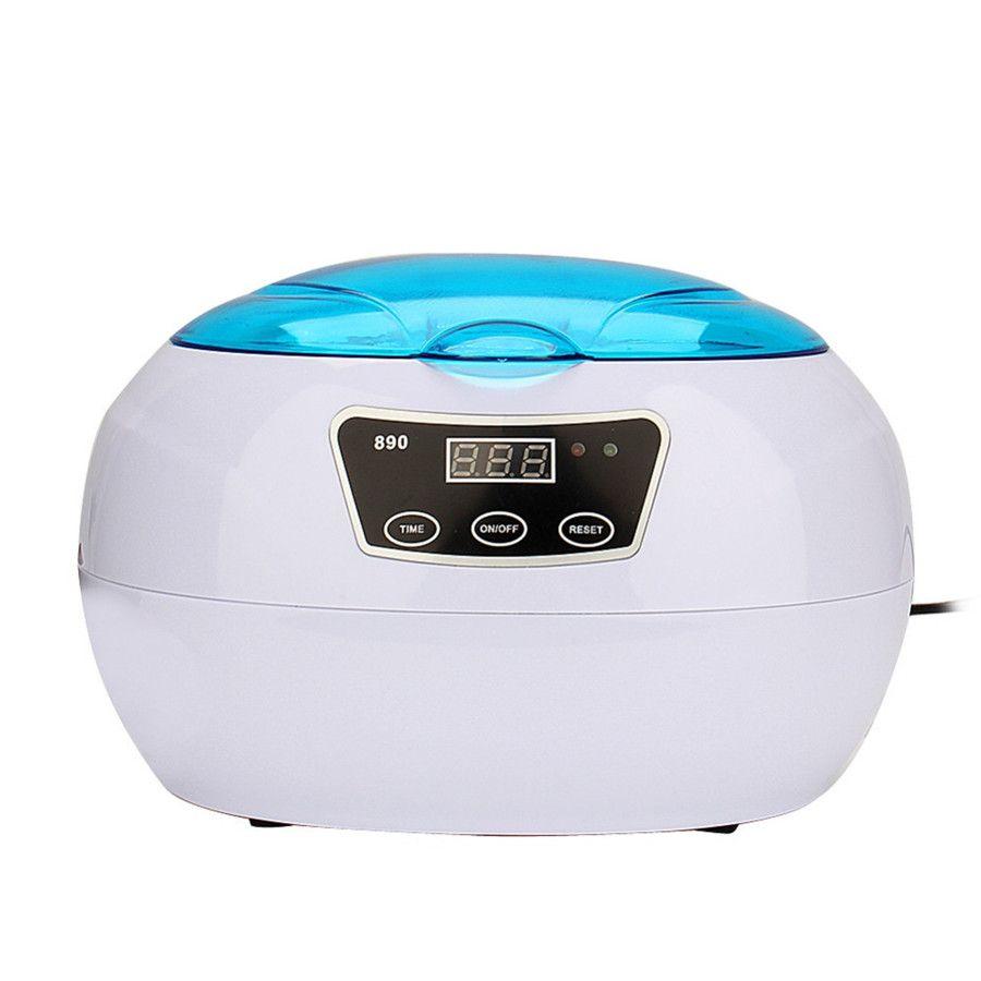 220 V Digital Limpiador Ultrasonico Maquina De Ultra Sonic