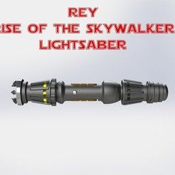 , Rey Lightsaber From Star Wars Rise of the Skywalker, My Pop Star Kda Blog, My Pop Star Kda Blog