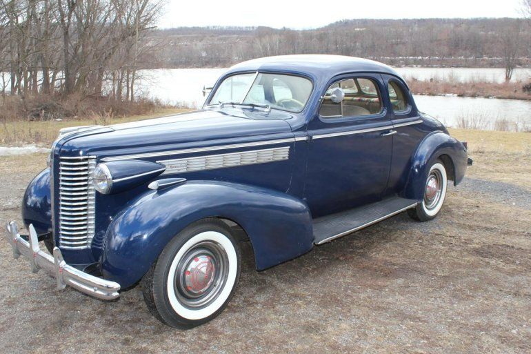 1938 Buick Special for sale #1726837   Hemmings Motor News