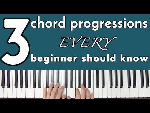 Simple Exercise For Practicing Memorizing Chords Youtube